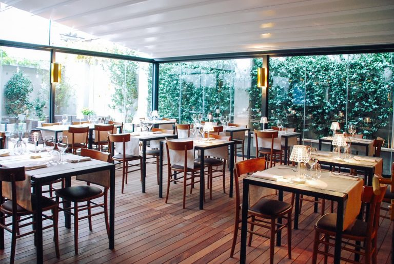 Movida con… I ristoranti top per San Valentino a Milano