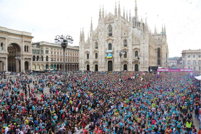 Più Milano, più a piedi