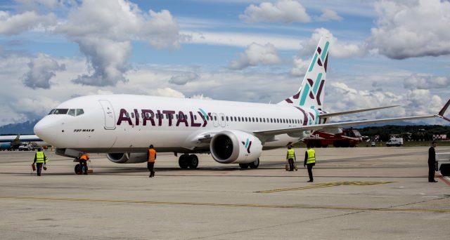 Air Italy, dipendenti salvi: cassa integrazione per dieci mesi