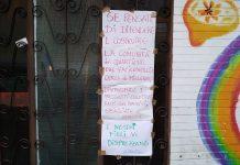 Corvetto, muro contro muro: adesso i residenti sono ad un bivio
