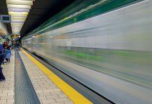 Metropolitana senza sosta