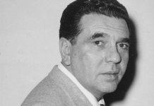 Giovanni D'Anzi, primo milanese formato Sanremo