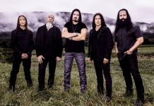 Al Forum i Dream Theater riportano lo storico album Scenes from a memory