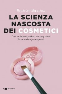 la scienza nascosta dei cosmetici