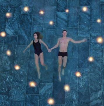 San Valentino: intimità e romanticismo alle terme
