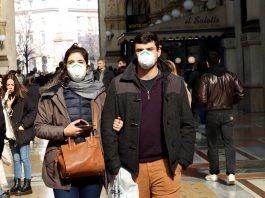 misure contro il coronavirus