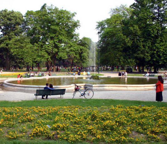 parchi storici