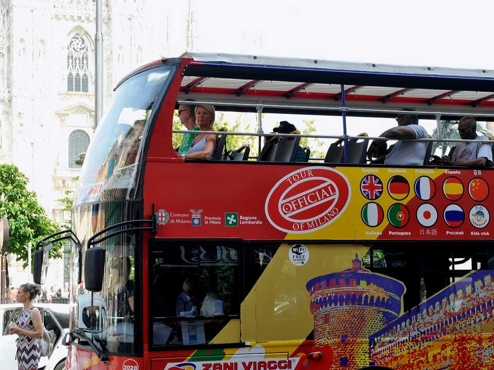 turismo a milano