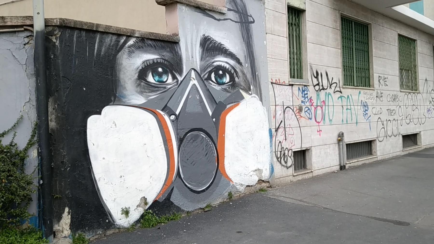 Milano: sconforto e lenta ripartenza