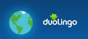 Stay App - Duolingo