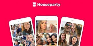 Stay App - Houseparty