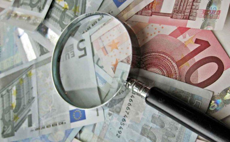 «Bonus 600 euro sul conto tra il 15 e 17 aprile»