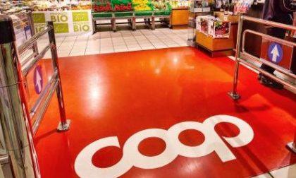 Coop sperimenta la spesa su appuntamento: come funziona