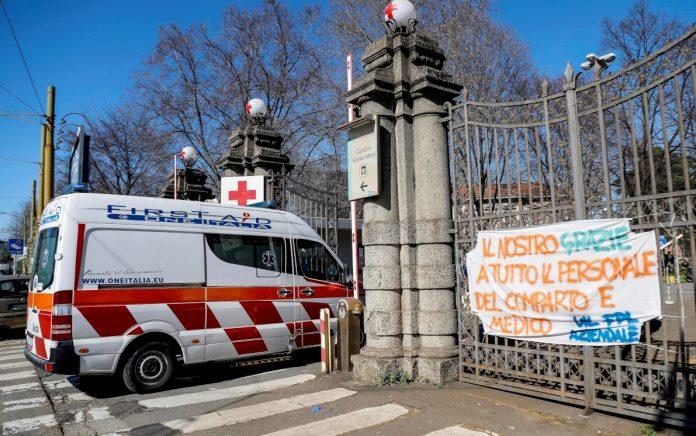 Coronavirus, picco il 18 marzo? In Lombardia gli ospedali hanno ancora pochi posti: il punto