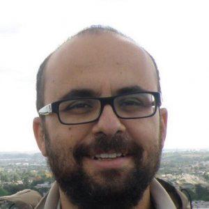 Dario Colombo, Il Melograno ONLUS