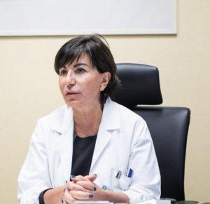 Maria RitaGismondo