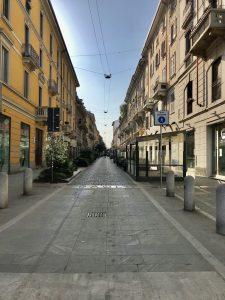 Milano, Paolo Sarpi