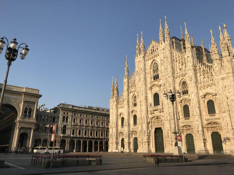Bollettino regionale: a Milano contagi ancora contenuti, +50