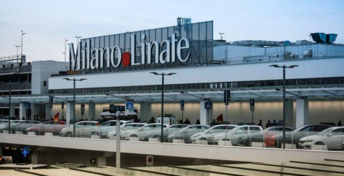 Milano Linate operatività