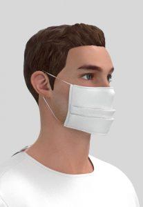 Prototipo mascherina
