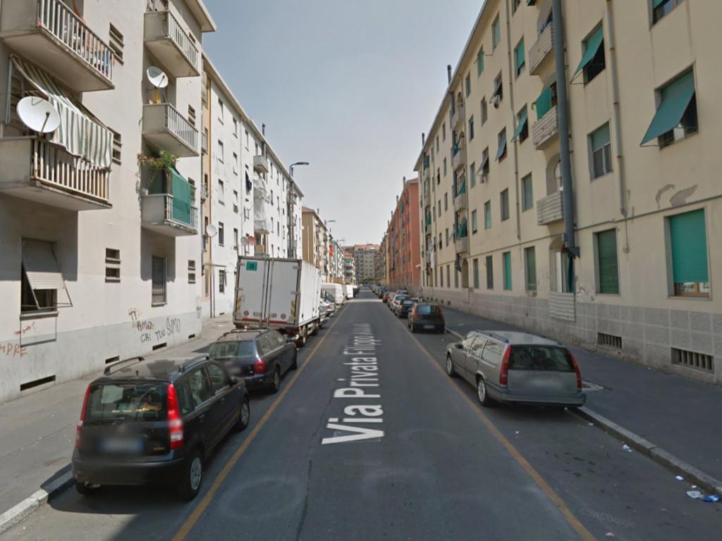 Municipio 7 - un quartiere diviso a metà