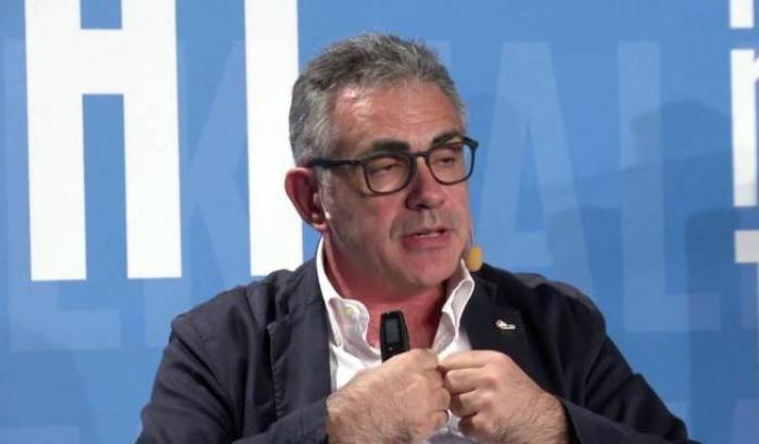 Fabrizio Pregliasco - coronavirus