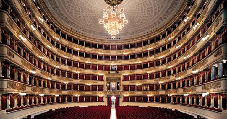 Scala, mini-stagione di quattro concerti dal 6 luglio