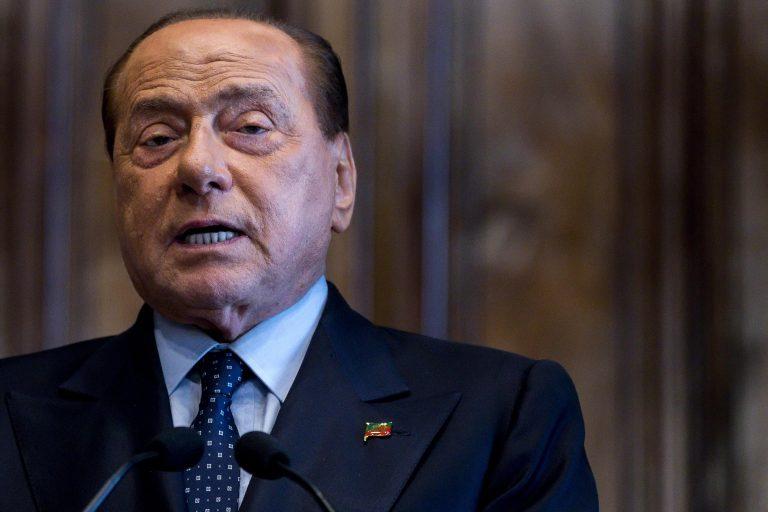Berlusconi ancora ricoverato al San Raffaele