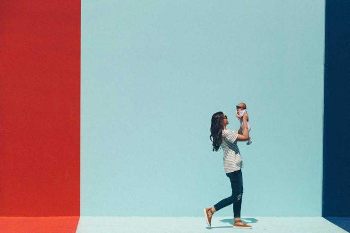 babysitter in ascesa
