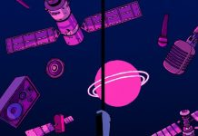 #milanochelegge Space Opera