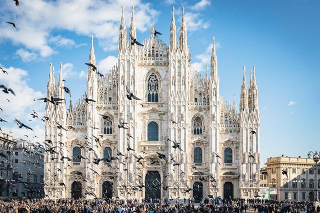La Scala riparte stasera con il Requiem in Duomo: atteso Mattarella