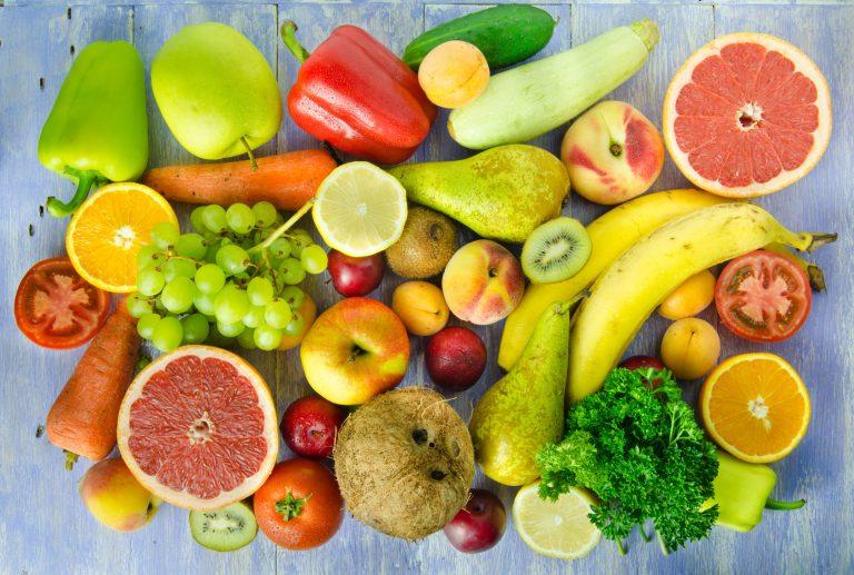 Frutta e verdura alle stelle nel post Covid: l'analisi di Euristat