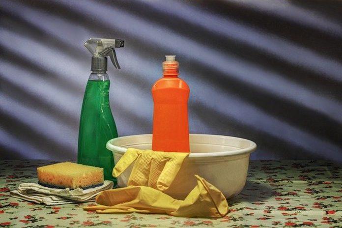 igiene della casa
