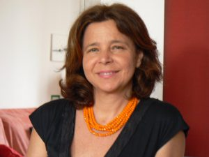 Anna Gerometta