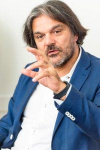 Fondazione Centro Studi Doc, l'intervista a Demetrio Chiappa