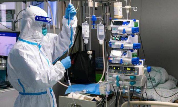 Coronavirus, allarme definitivo delle terapie intensive in Lombardia: «Oltre il limite»