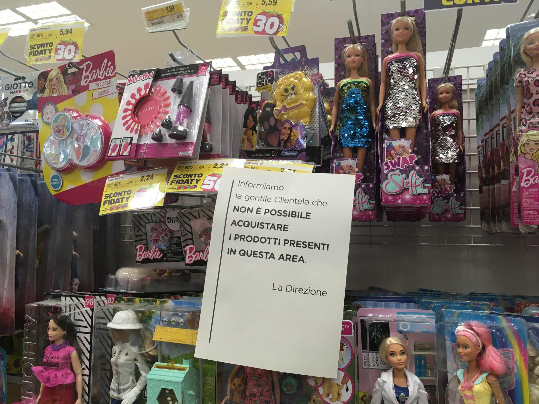 Supermercati Esselunga