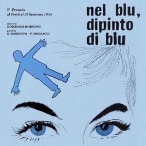 Nel blu, dipinto di blu