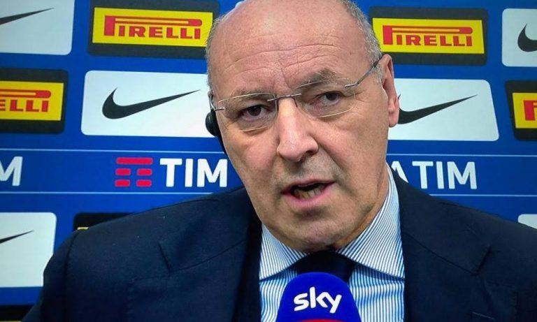 La Lega Serie A: «L'Inter ha rifiutato di giocare lunedì»