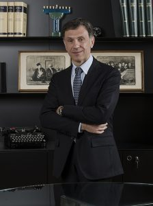 Avvocato Claudio Morpurgo