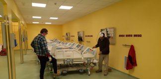 Fedez: «Venerdì pronta la nuova terapia intensiva al San Raffaele»