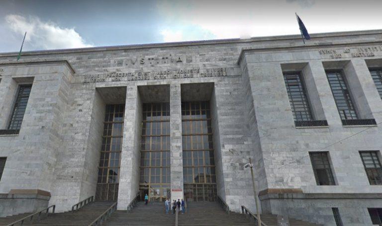 Il tribunale di Milano trasloca in Fiera