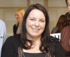 Amanda Bell, Global Director of Education and Artistry di Pixi.