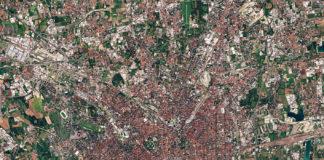 Milano terremoto
