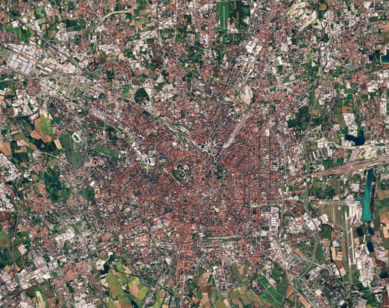 Terremoto in Oltrepò Pavese: avvertito anche a Milano