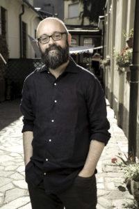 Davide Verazzani - foto di Laila Pozzo