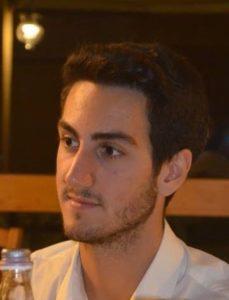 Elia Munao'