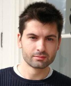 Giovanni Petrillo