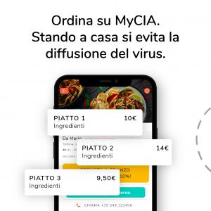 MyCIA - App