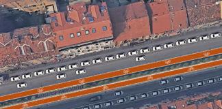 Nuovi dettagli su viale Monza